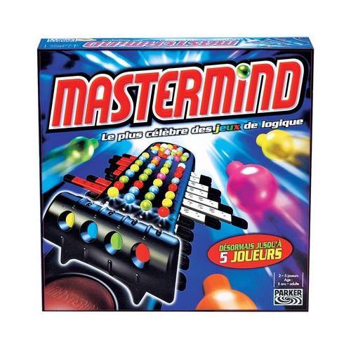 Mastermind Multi