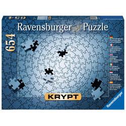Puzzle 654 pièces : Krypt - Silver