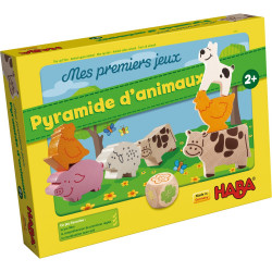 Pyramide d'Animaux Junior