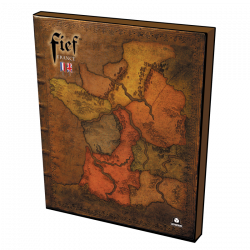 Fief France : Plateau