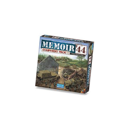 Mémoire 44 : Equipment Pack