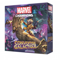 Marvel Champions : Convoitise Galactique