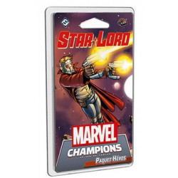 Marvel Champions : Star-Lord