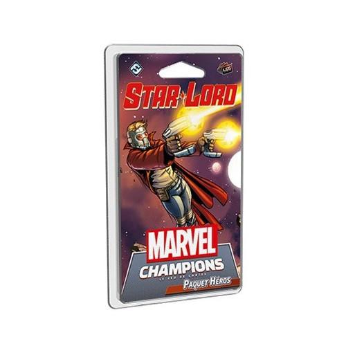 Marvel Champions : Star-Lord