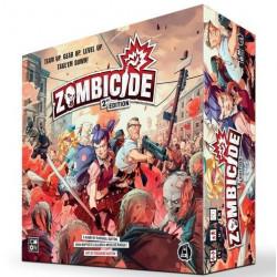 Zombicide - 2ème Edition