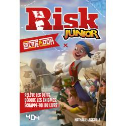 Escape Book Enfant - Risk Junior