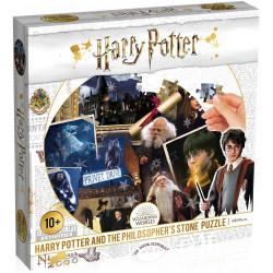 Puzzle 500 pièces - Harry Potter et la pierre philosophale