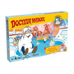 Docteur Maboul - Hello Maestro La Vie