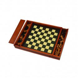Coffret échecs- dames