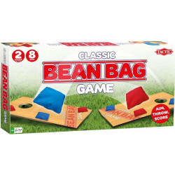 Bean Bag Game (Corn Hole)
