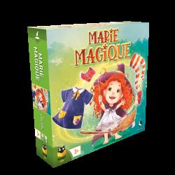 Marie Magique