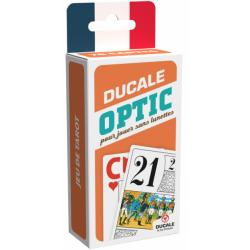 Tarot : Ducale Optic