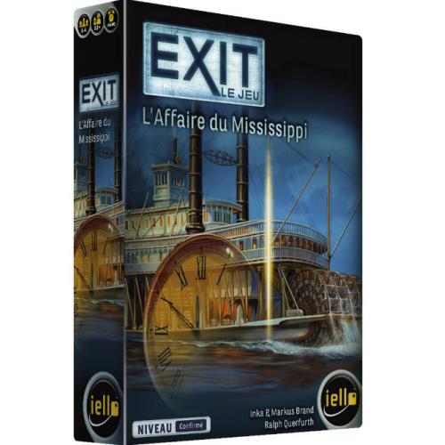 Exit : L'Affaire du Mississippi