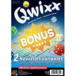 Qwixx : Bonus