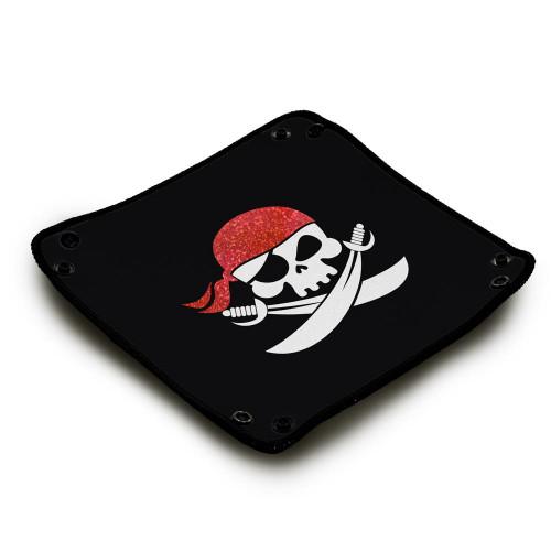 Piste de dés : Pirate au bandana