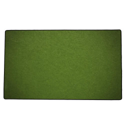 Tapis de jeu : 60x100 - Green Carpet