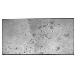 Tapis de jeu : 60x120 - Moon Texture