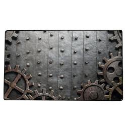 Tapis de jeu : 60x120 - Rusty Gear