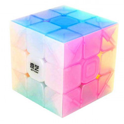 Cube Jelly Color 3x3