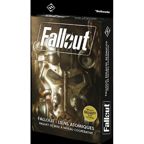 Fallout : Atomic Bonds Cooperative (Ext.)