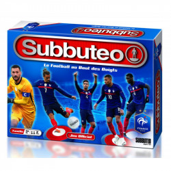 Subbuteo Equipe de France