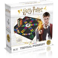 Trivial Pursuit Harry Potter Edition Ultimate