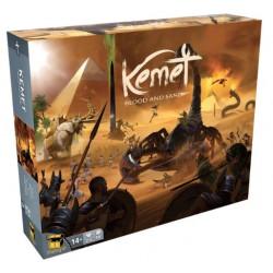 Kemet Blood and Sand