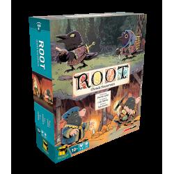 Root : Monde Souterrain