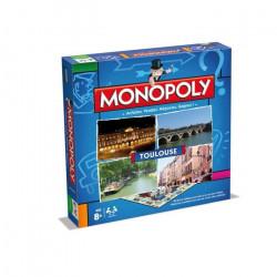 Monopoly Toulouse