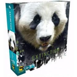 Extinction : Panda