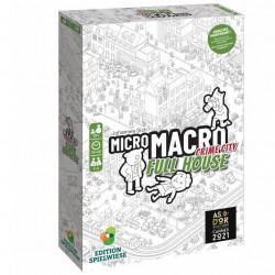 Micro Macro : Crime City 2