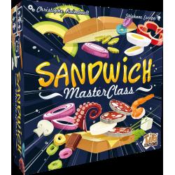 Sandwich MasterClass
