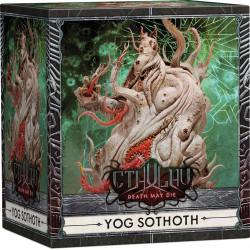 Cthulhu Death May Die : Yog-Sothoth
