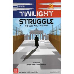 Twilight Struggle Deluxe V.8 - VO
