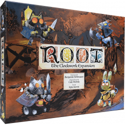 Root : The Clockwork Expansion
