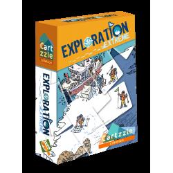 Cartzzle : Exploration Extrème