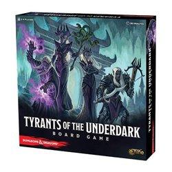 Les Tyrans de l'Ombreterre