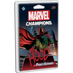 Marvel Champions : The Hood