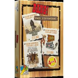 Bang ! : Expansion Pack