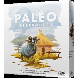 Paleo : Une nouvelle ère