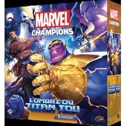 Marvel Champions : L'ombre du titan fou