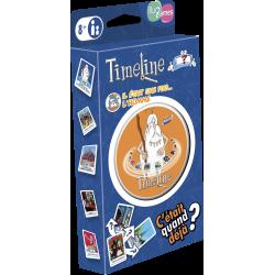 Timeline : Il était une fois l'Homme