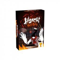 Hibachi : Hot & Spicy