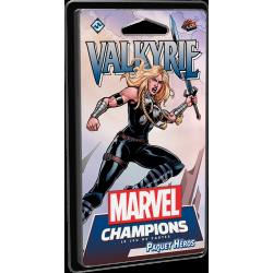 Marvel Champions : Valkyrie