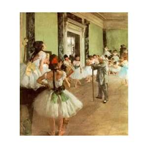 PUZZLE WENTWORTH 40 PIECES : DEGAS
