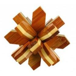 Casse-Tête Bambou : N°10