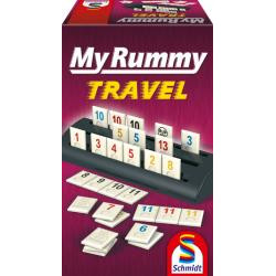Rummy : Travel