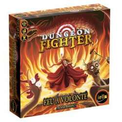 DUNGEON FIGHTER : FEU A VOLONTE