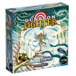DUNGEON FIGHTER: AVIS DE TEMPETE