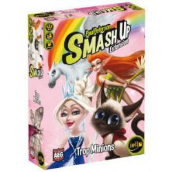Smash Up : Trop Minions